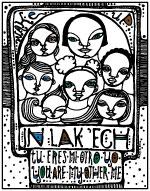 in-lak-ech-poster