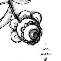 I See Peace Front Cover