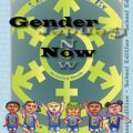 Gender Now Activity Book Front Cover