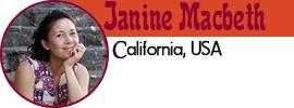 Janine Macbeth