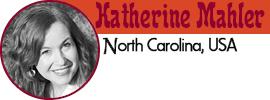 Katherine Mahler
