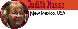 Judith Nasse