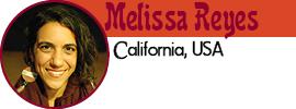 Melissa Reyes