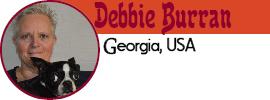 Debbie Burran