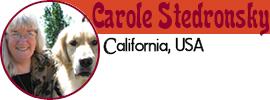 Carole Stedronsky