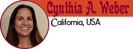 Cynthia A. Weber