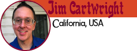 Jim Cartwright
