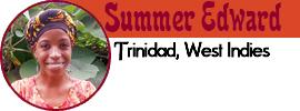 Summer Edward