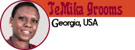 TeMika Grooms
