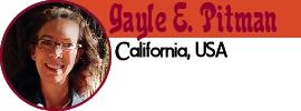 Gayle Pitman