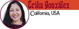 Erika González