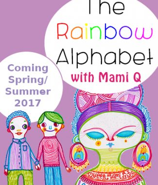 rainbow-alphabet