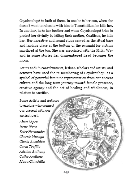 la llorona coloring pages - photo#29