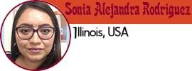 Sonia Alejandra Rodriguez