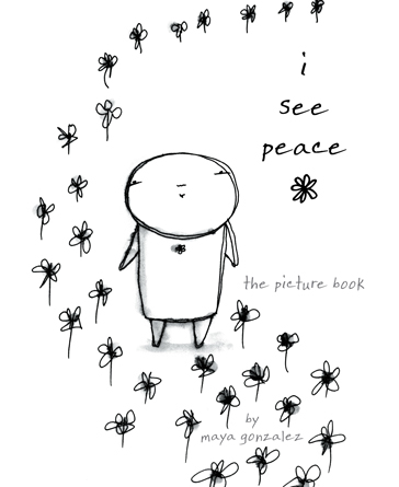 i see peace the picture book reflection press