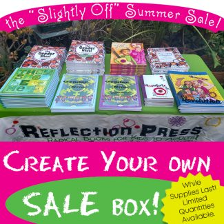 Create Your Own Sale Box!
